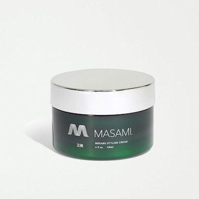 Mekabu Styling Cream: image 1