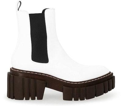 Platform boots: image 1