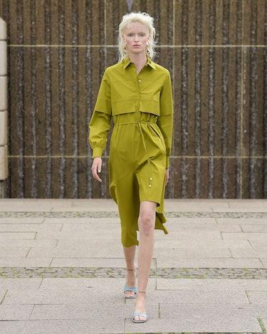 Kaleva Dress: additional image