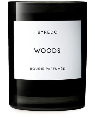 Woods Scented Candle 240 g: image 1