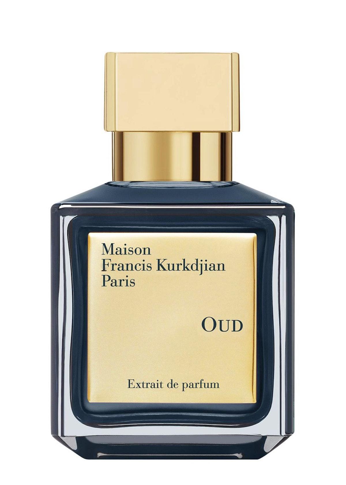 Oud Extrait De Parfum 70ml: image 1