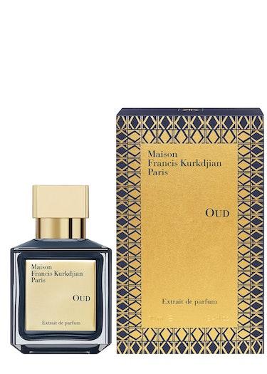 Oud Extrait De Parfum 70ml: additional image