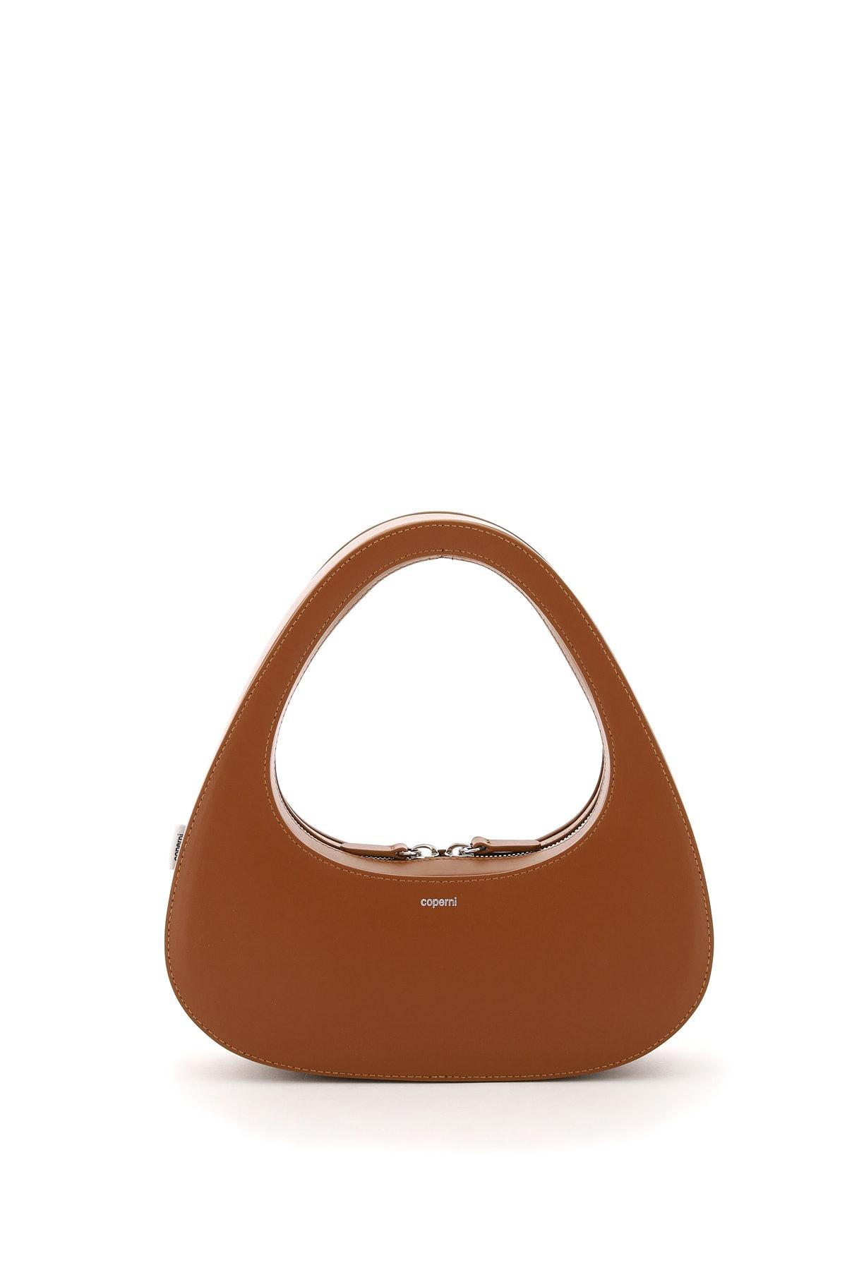 Coperni Baguette Swipe Bag: image 1