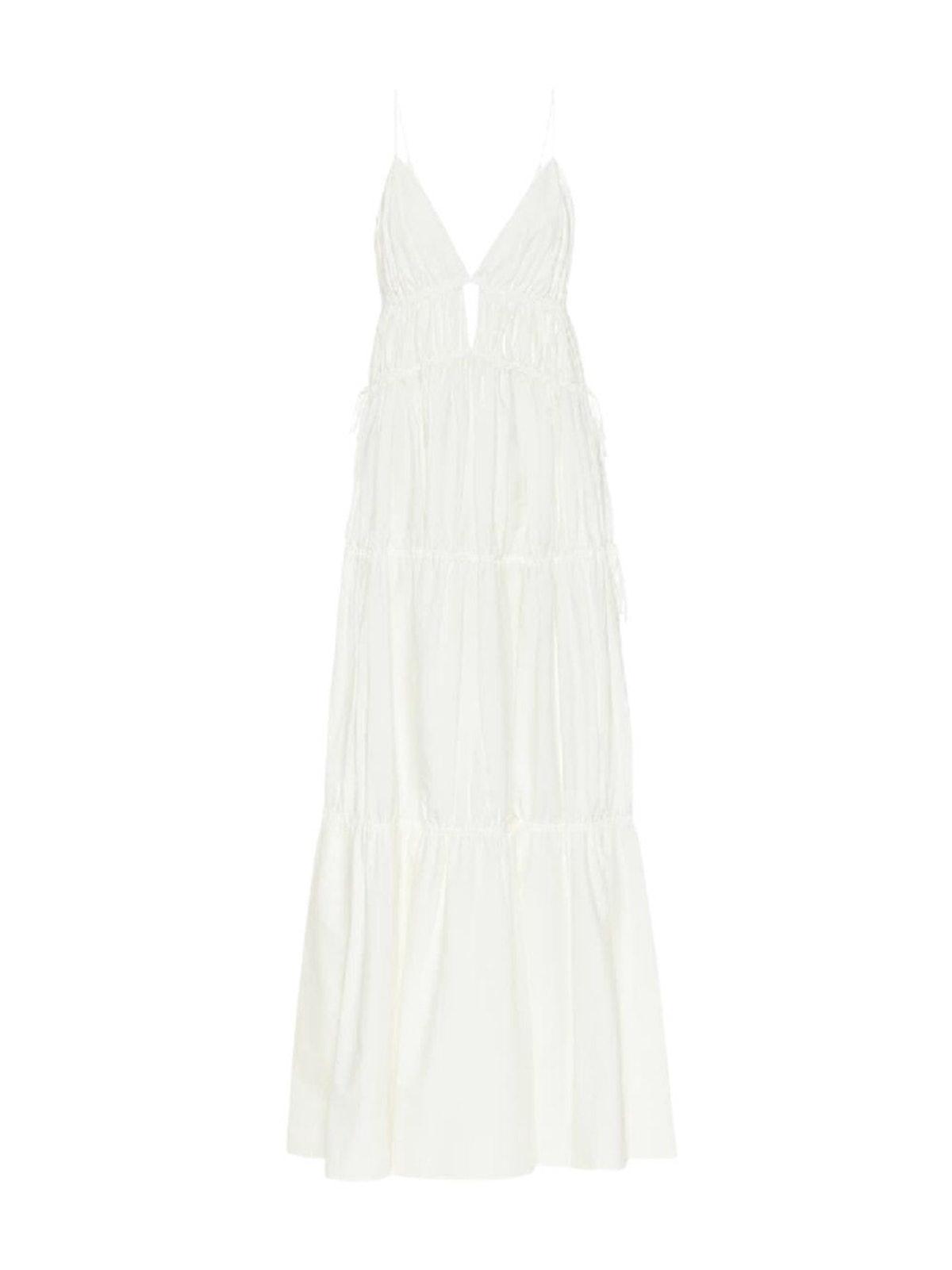 April Maxi Dress: image 1