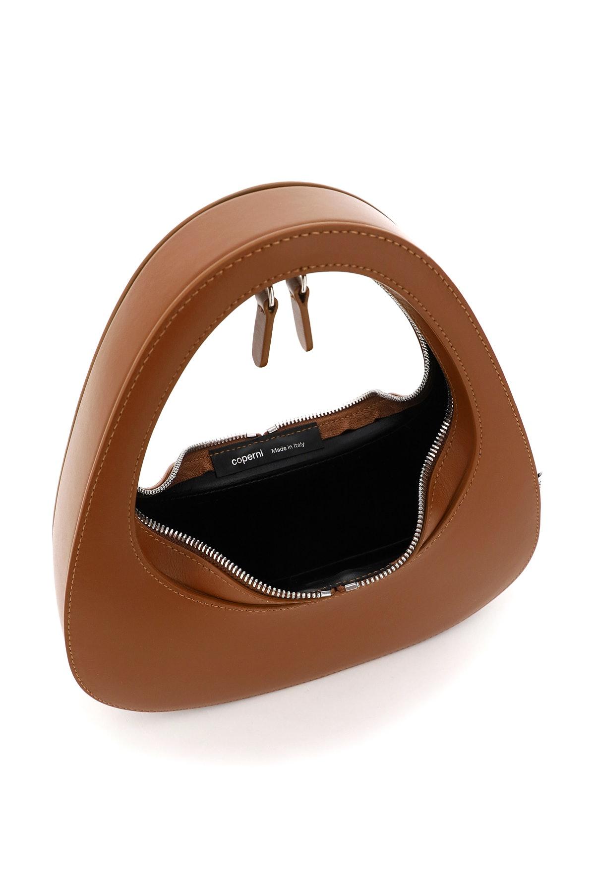 Coperni Baguette Swipe Bag: additional image