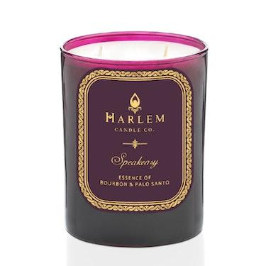 """""""Speakeasy"""" Luxury Candle: additional image"""