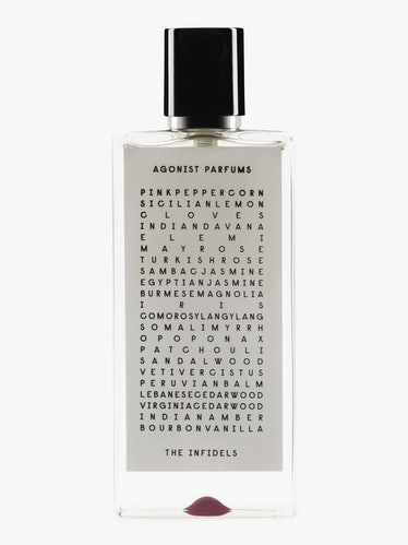 The Infidels Perfume Spray 50ml: image 1