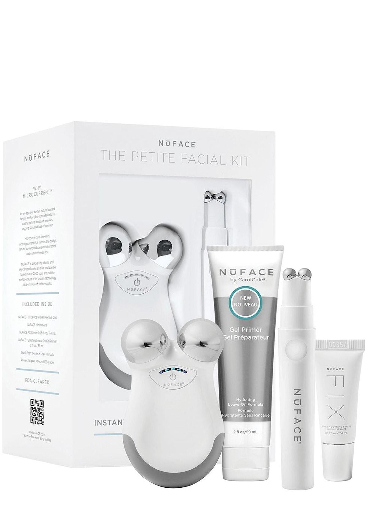 NuFACE The Petite Facial Kit: image 1