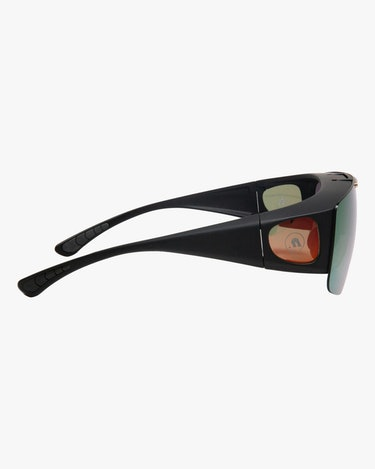 Sobe Mirror Shield Sunglasses: additional image