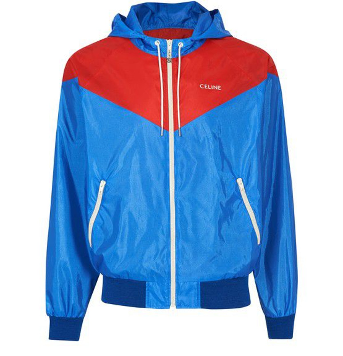 Hooded Jacket: image 1
