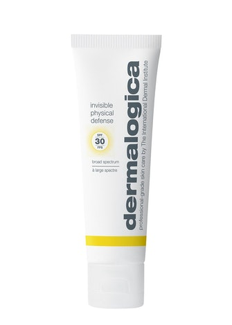Invisible Physical Defense SPF30 50ml: image 1