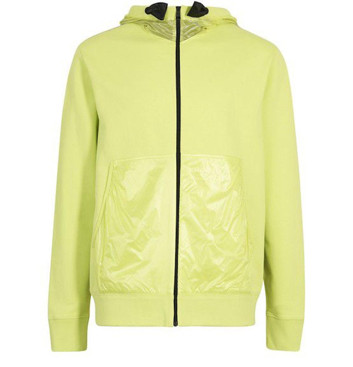 x Craig Green - Hooded jacket: image 1
