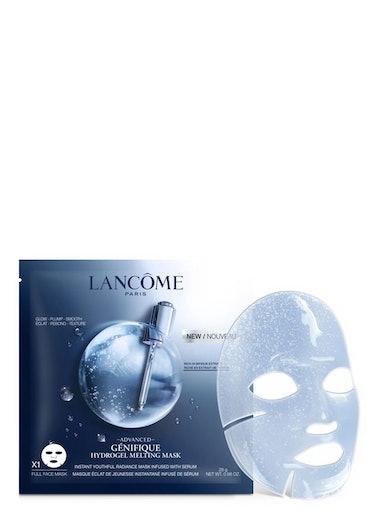 Advanced Génifique Hydrogel Melting Mask: image 1