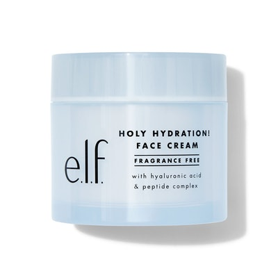 Holy Hydration! Face Cream - Fragrance Free: image 1