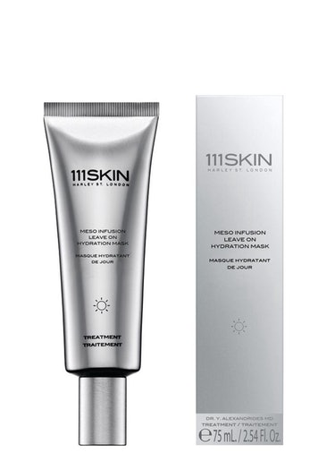 Meso Infusion Leave On Hydration Mask 75ml: image 1