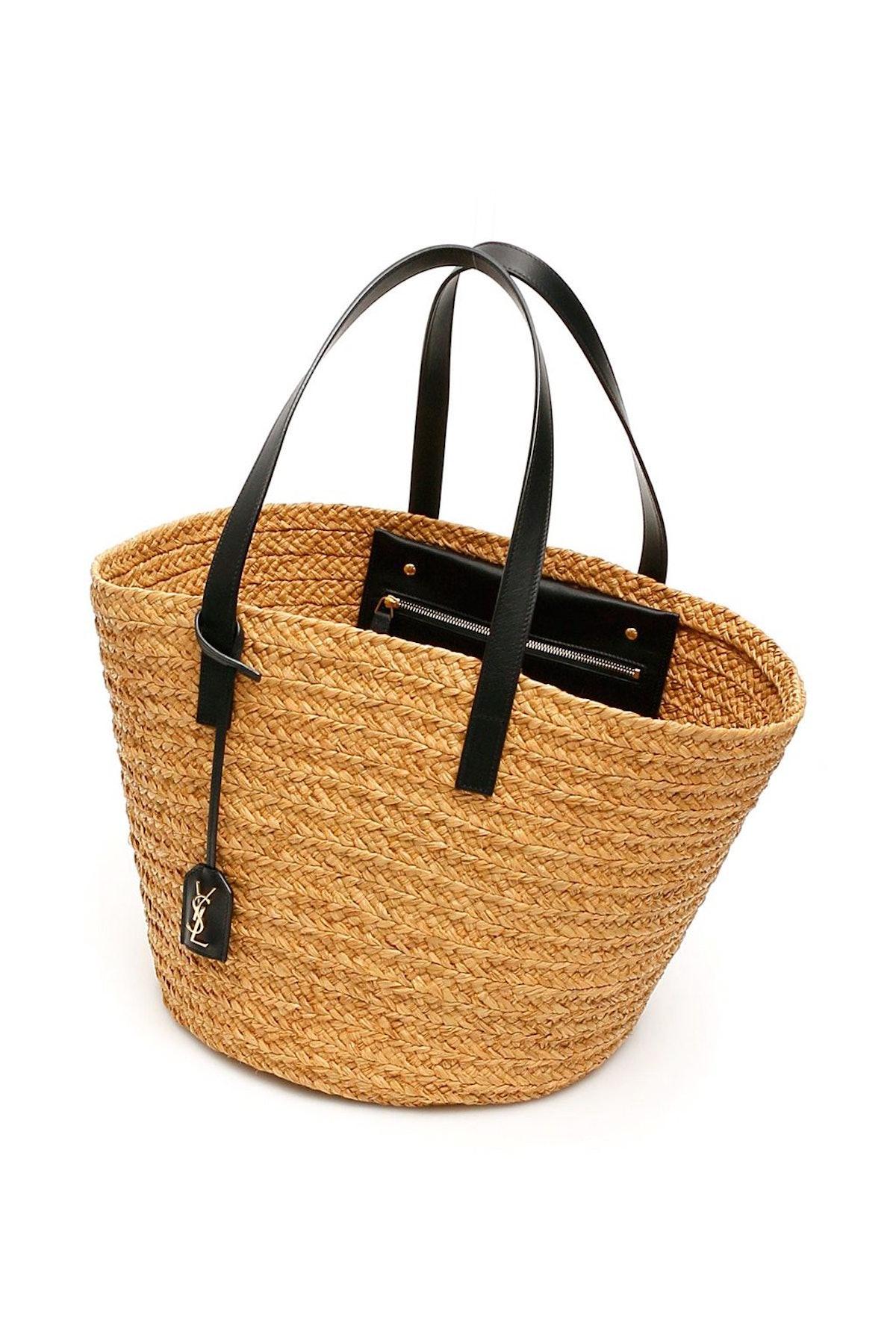 Saint Laurent Panier Bag: image 1