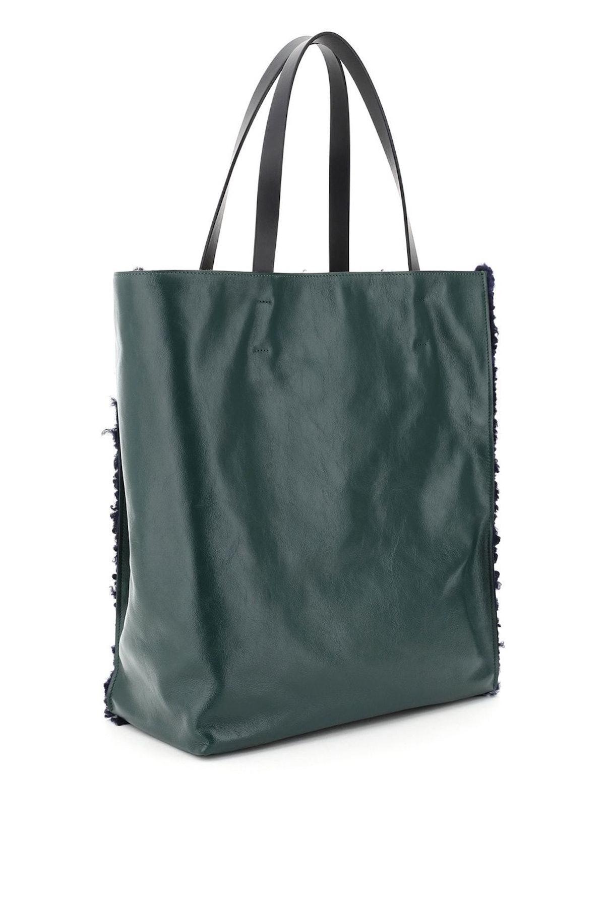 Marni Museo Large Tote Bag: image 1
