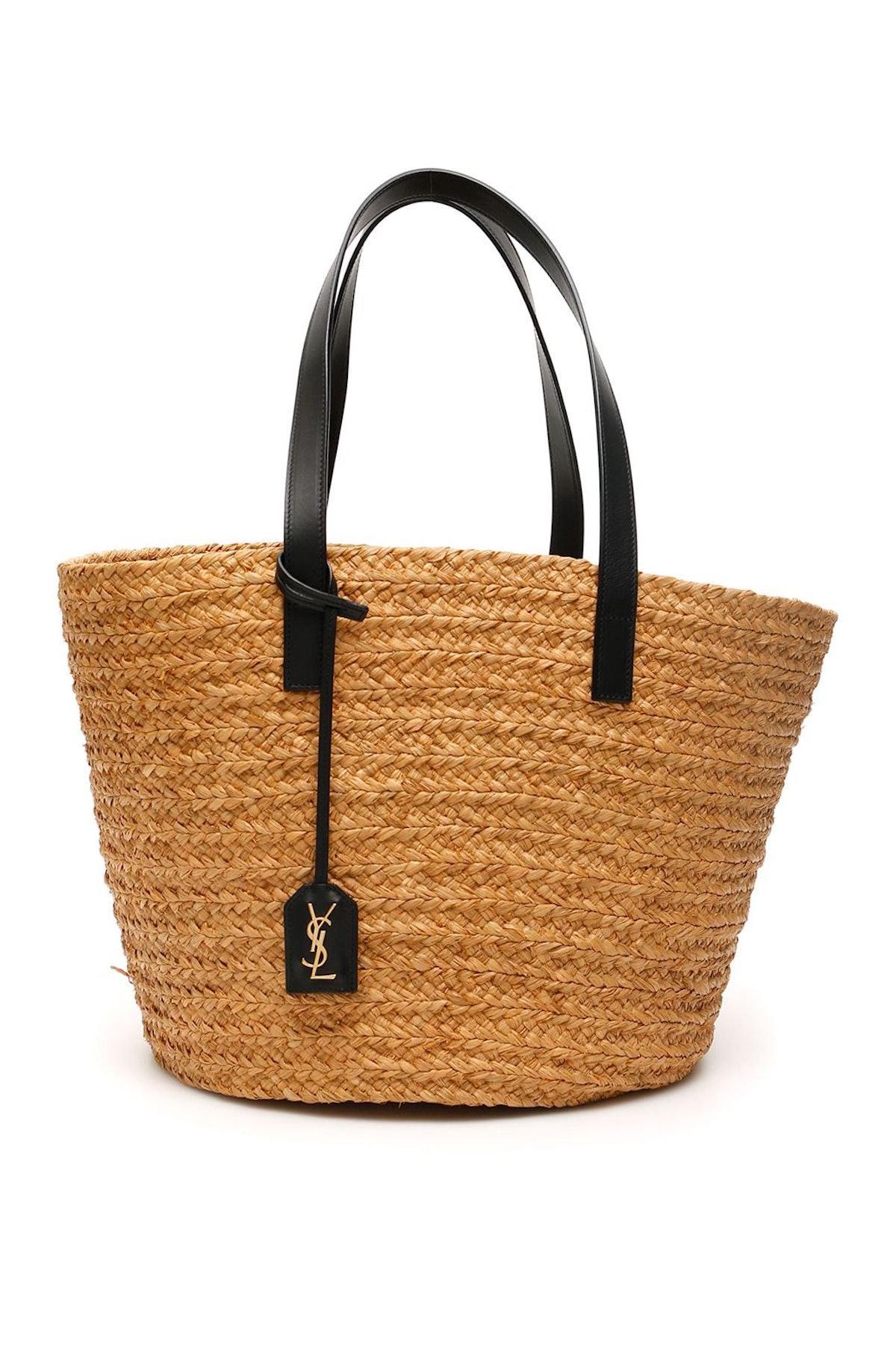 Saint Laurent Panier Bag: additional image