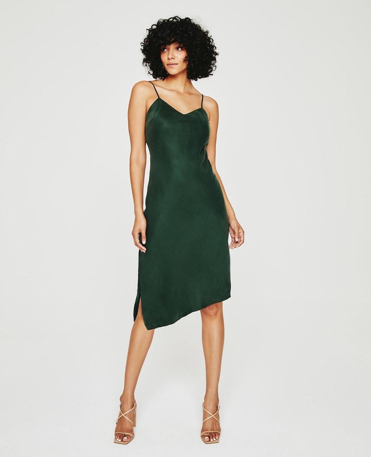 Scarlet Dress: image 1
