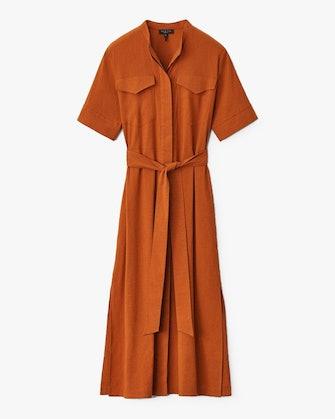 Selma Dress: image 1