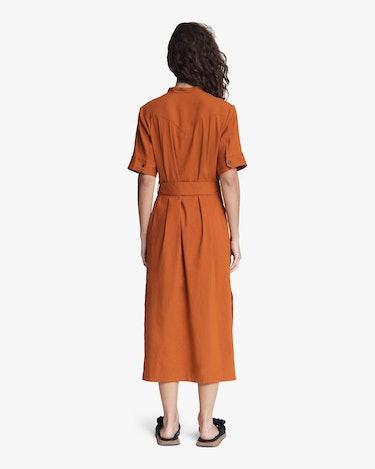 Selma Dress: additional image