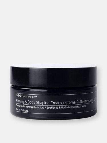 Firming & Body Shaping Cream: image 1
