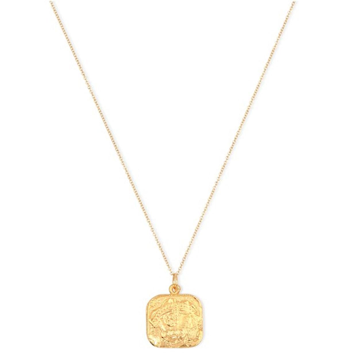 Infernal Storm necklace: image 1