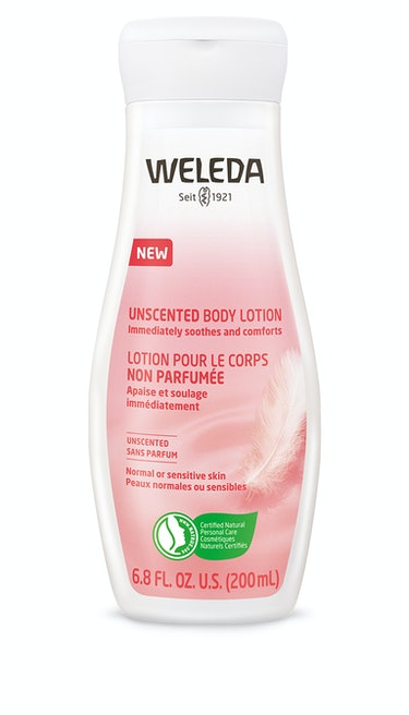 Unscented Body Lotion: image 1