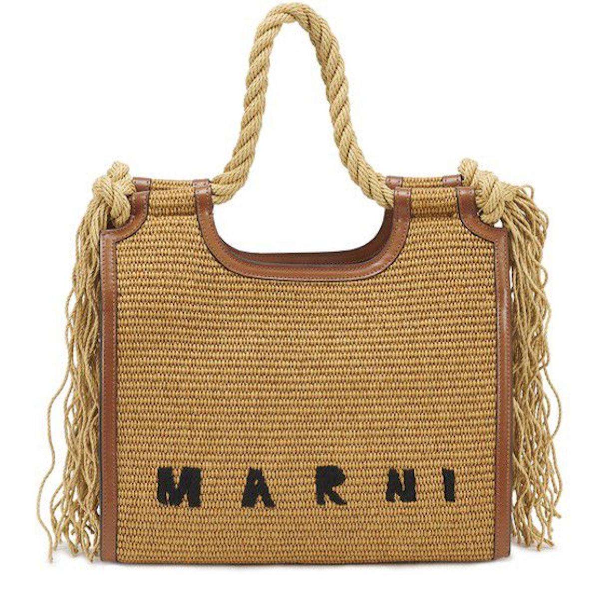 Marcel medium bag: image 1