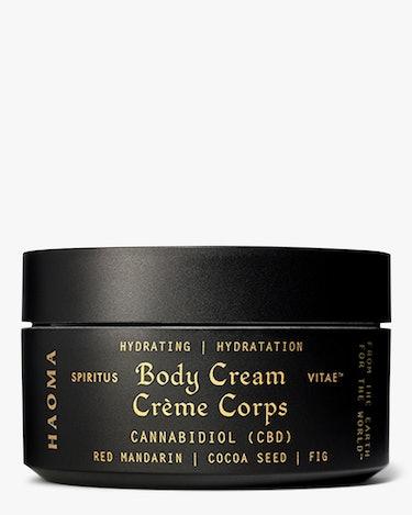 Hydrating Body Cream 200ml: image 1