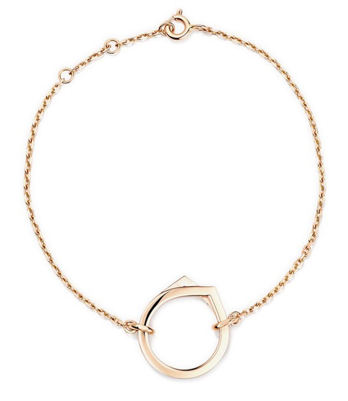 Antifier Chain Bracelet: image 1