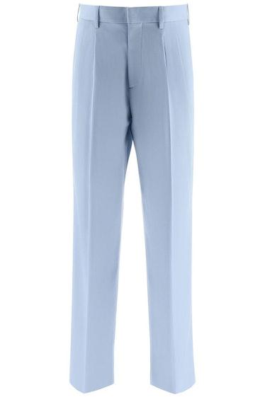 Stella Mccartney Julien Wool Trousers: image 1