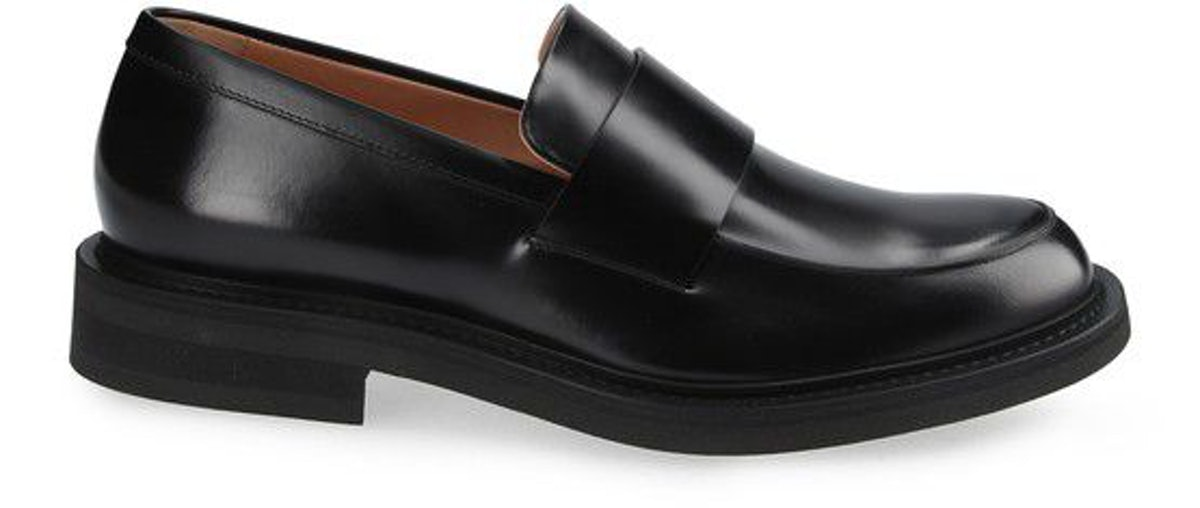 Leather Loafers: image 1