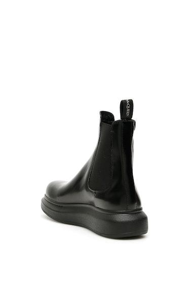 Alexander Mcqueen Chelsea Boots: additional image
