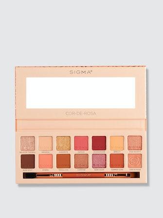 Cor-de-Rosa Eyeshadow Palette: image 1