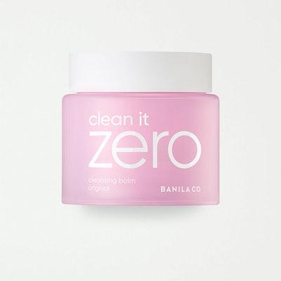 Clean It Zero Cleansing Balm Original: image 1
