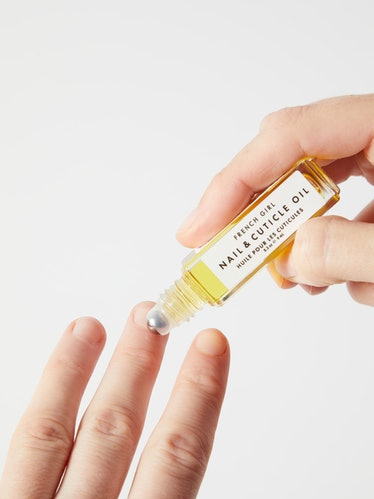 Nail and Cuticle Oil: image 1