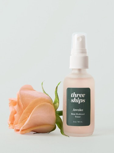 Awake Rose Hydrosol Toner: image 1