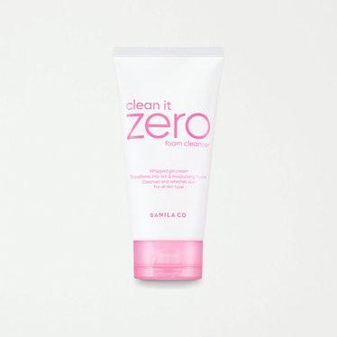 Clean it Zero Foam Cleanser: image 1