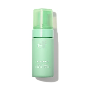 Mint Melt Minty Fresh Cooling Facial Cleanser: image 1