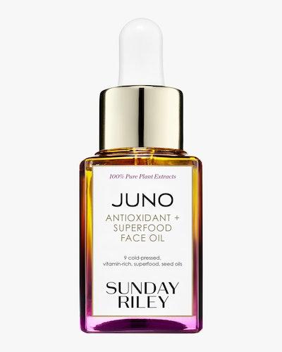 Juno Antioxidant + Superfood Face Oil 15ml: image 1