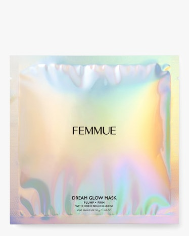 Dream Glow Mask Plump + Firm: image 1