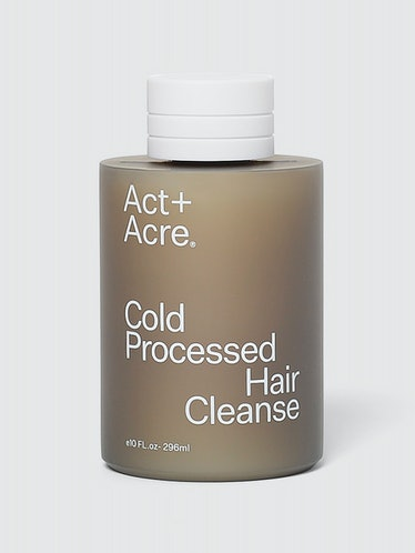 Cold Processed® Hair Cleanse: image 1