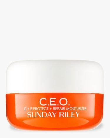 C.E.O. Vitamin C Rich Hydration Cream 15g: image 1