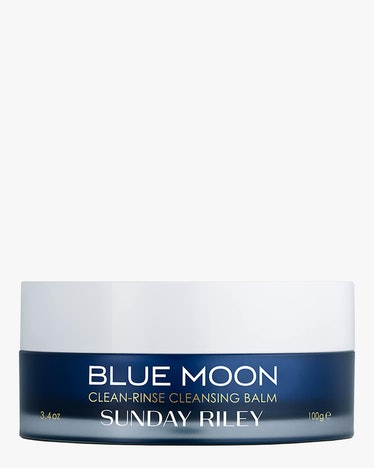 Blue Moon Tranquility Cleansing Balm 100g: image 1