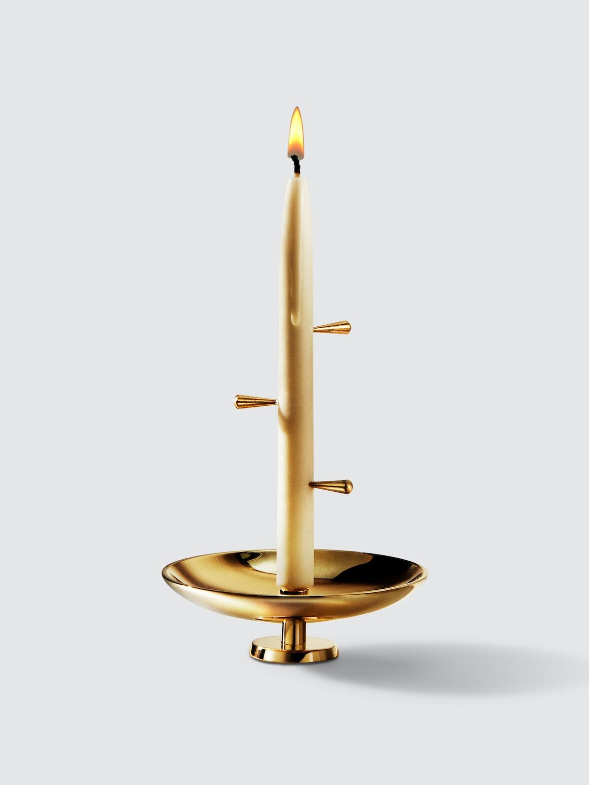 Bel Brass Meditation Tool: image 1