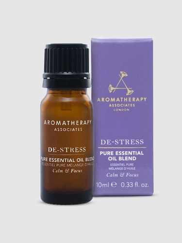 De-Stress Pure Essential Oil Blend: additional image