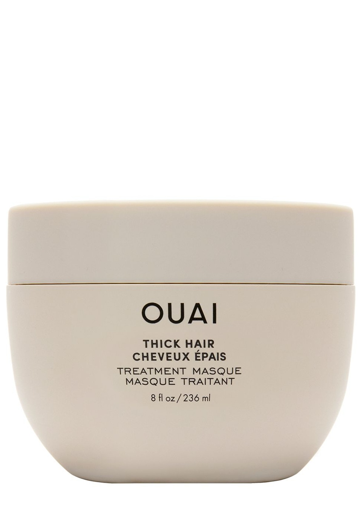 Thick Hair Treatment Masque 236ml: additional image