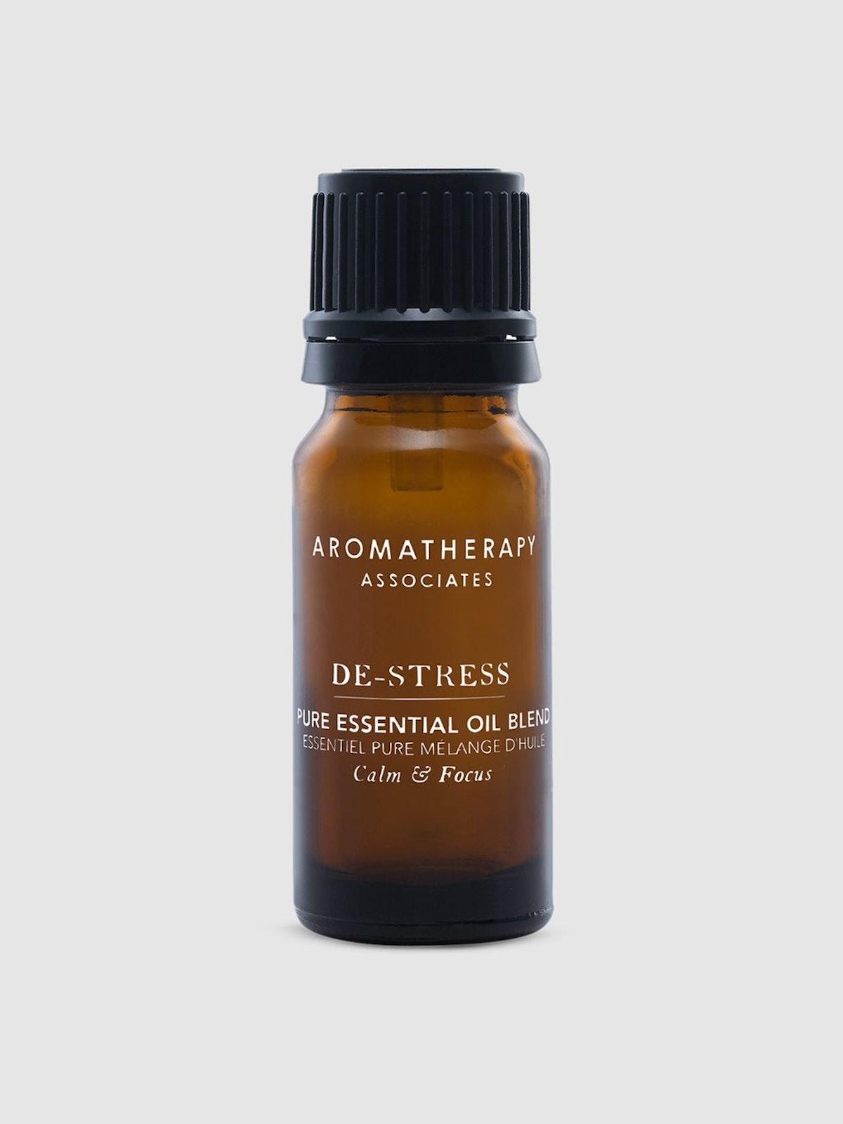 De-Stress Pure Essential Oil Blend: image 1