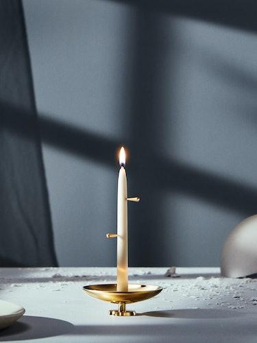 Bel Brass Meditation Tool: additional image